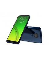 Motorola XT1955-4 Moto G7 Power Dual Sim 64GB - Blue