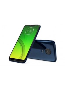 Motorola XT1955-4 Moto G7 Power Dual Sim 64GB - Purple