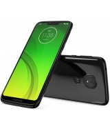 Motorola XT1955-4 Moto G7 Power Dual Sim 64GB - Black