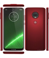 Motorola XT1965-3 Moto G7 Plus Dual Sim 64GB - Red