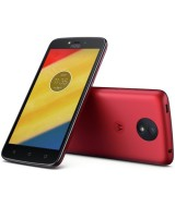 Motorola XT1723 Moto C Plus Dual Sim 16GB Metallic Cherry