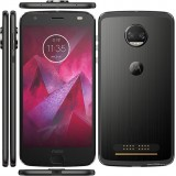 Motorola XT1789-06 Moto Z2 Force Dual Sim 64GB Black