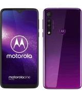 Motorola XT2016-1 One Macro Dual Sim 4RAM 64GB - Purple