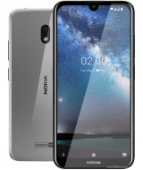 Nokia 2.2 Dual Sim 16GB - Steel Grey