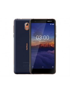 Nokia 3.1 16GB - Blue Copper