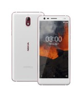 Nokia 3.1 Dual Sim 16GB - White Iron