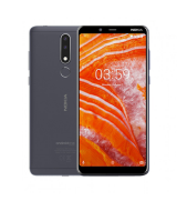 Nokia 3.1 Plus Dual Sim 16GB - Grey