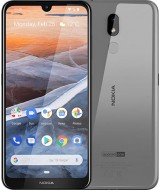 Nokia 3.2 Dual Sim 16GB - Steel Grey