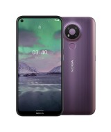 Nokia 3.4 Dual Sim 3GB 64GB - Purple