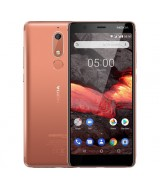 Nokia 5.1 Dual Sim 16GB - Copper
