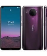 Nokia 5.4 Dual Sim 4GB RAM 64GB - Purple