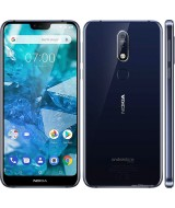 Nokia 7.1 32GB - Blue