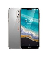 Nokia 7.1 32GB - Steel
