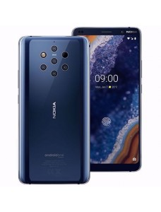 Nokia 9 PureView 128GB - Blue