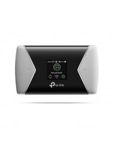 TP-LINK M7450 LTE modem and WiFi base station