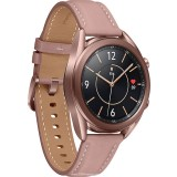 Watch Samsung Galaxy 3 R850 41mm - Bronze