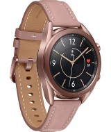 Watch Samsung Galaxy 3 R855 41mm LTE - Bronze