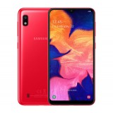 Samsung Galaxy A10 A105 Dual Sim 2GB RAM 32GB - Red