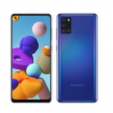 Samsung Galaxy A21S A217 4GB RAM 64GB - Blue