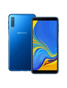 Samsung Galaxy A7 (2018) A750F 64GB  - Blue