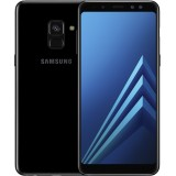 Samsung Galaxy A8 (2018) A530 Dual Sim 32GB Black