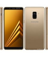Samsung Galaxy A8 (2018) A530 32GB Dual Sim Gold