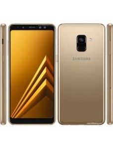 Samsung Galaxy A8 (2018) A530 32GB  Gold