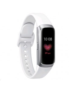 Samsung Galaxy Fit SM-R370 - Silver