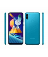 Samsung Galaxy M11 M115 Dual Sim 32GB - Blue