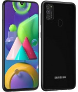 Samsung Galaxy M21 M215 Dual Sim 64GB - Black