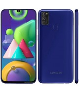 Samsung Galaxy M21 M215 Dual Sim 64GB - Blue