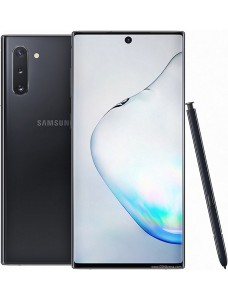 Samsung Galaxy Note 10+ 5G N976  256GB - Black