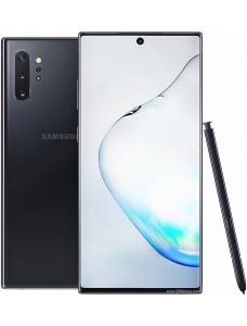 Samsung Galaxy Note 10 Plus N975 Dual Sim 256GB - Black