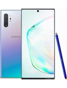 Samsung Galaxy Note 10 Plus 5G N976 Dual Sim 256GB - Glow