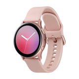 Watch Samsung Galaxy Active 2 R830 40mm Aluminium Rose Gold with Sport Band - Violet