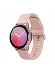 Watch Samsung Galaxy Active 2 R830 40mm Aluminum - Rose Gold
