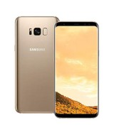 Samsung Galaxy S8 G950F  64GB - Gold