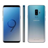 Samsung Galaxy S9 Plus G965F  Dual Sim 64GB - Polaris Blue