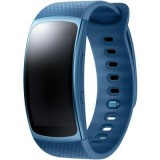 Samsung Gear Fit 2 Large Blue