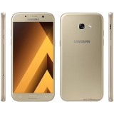 Samsung Galaxy A5 (2017) A520F  32GB - Gold Sand