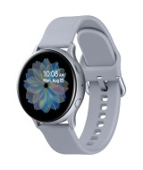 Watch Samsung Galaxy Active 2 R835 40mm Stainless Steel LTE - Silver