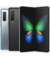 Samsung Galaxy Fold F907B 512GB 5G - Black