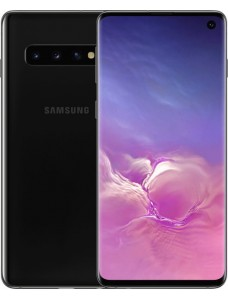 Samsung Galaxy S10 G973F  Dual Sim 512GB - Black