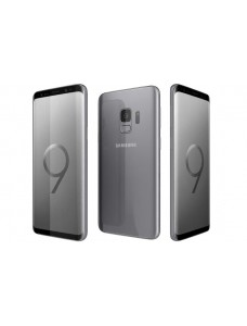 Samsung Galaxy S9 G960F 256GB  Titanium Grey