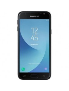 Samsung Galaxy J3 (2017) J330F Dual Sim 16GB  Black
