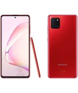 Samsung Galaxy Note 10 Lite N770 Dual Sim 128GB - Red
