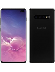 Samsung Galaxy S10+ G975F  Dual Sim 512GB - Ceramic Black