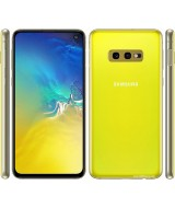 Samsung Galaxy S10e G970F  Dual Sim 128GB - Yellow