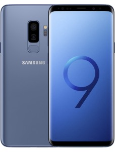 Samsung Galaxy S9 Plus G965F Dual Sim 64GB  Blue