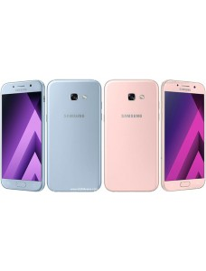 Samsung Galaxy A5 (2017) A520F 32GB  Blue Mist